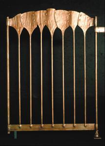 Works Of Blacksmith Tom Joyce 07 00 S 007f4